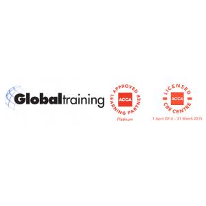 Burse Globaltraining pentru cursuri ACCA