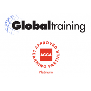 acca. Globaltraining Approved Platinum Learning Provider