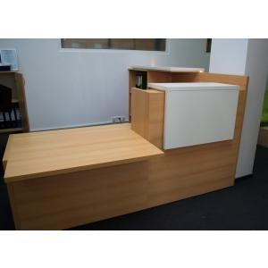 mobilier import. Receptie - mobilier birou la comanda