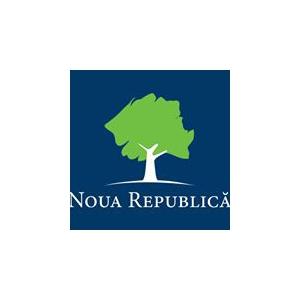 Noua. Partidul Noua Republică