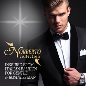 norbertocollection ro. Costume de barbati marca Norberto Collection