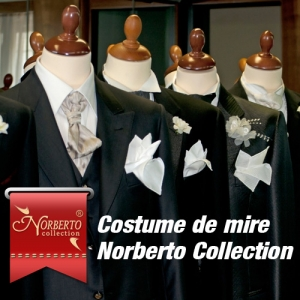 costume de mire. Costume de mire Norberto Collection 2014