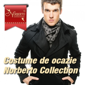 collection. Paltoane Norberto Collection