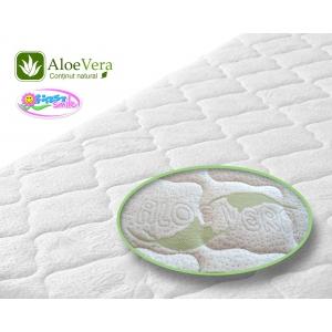 Saltea Cocos - Aloe Vera pentru bebelusi