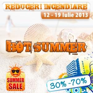 hot summer dcsh ro. HOT SUMMER