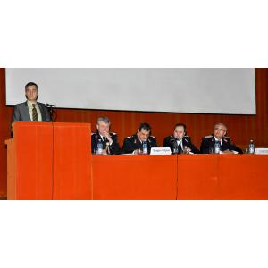 MIRA TELECOM a susţinut două prezentări pe teme de securitate  la Ziua Protecţiei Civile, organizată de IGSU