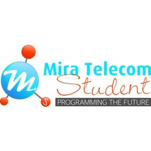 excelență. MIRA TELECOM Student – Programming the future