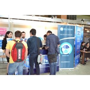 MIRA TELECOM la Targul de Joburi pentru studenti si absolventi 2012
