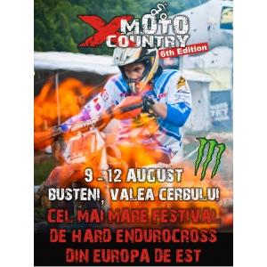 beach race xco. Moto  Xcountry  Busteni se pregateste de start