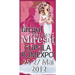 Expozitia celor mai populare 100 de rochii de mireasa - Galeria Spactacol Ghidul Miresei