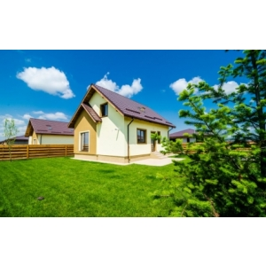 arhitect ansambluri de case. Casa Ara - Good Afternoon Residence