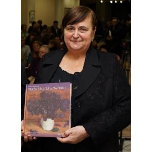 Arta românească a rămas fără una dintre cele mai puternice voci: Doina Păuleanu