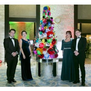 CATENA  a contribuit la succesul și recordul Galei Festivalului Brazilor de Crăciun 2017, Salvați Copiii România