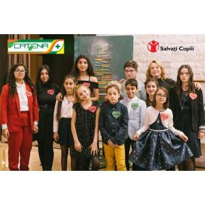 Catena a donat 100.000 de euro pentru susţinerea sistemului medical