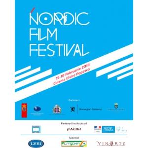 CATENA, sponsor al Nordic Film Festival 2018