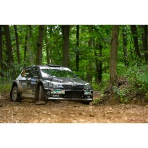 Echipa DTO Tellur Rally Team a avut rezultate impresionante și la Raliul Moldovei