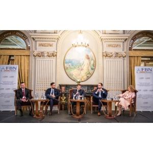 Conferinţa Naţională a Family Business Network România Conservarea afacerilor de familie şi transferul către noua generaţie
