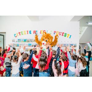 """""""Donează o poveste"""" – o campanie pentru educația timpurie a copiilor defavorizați, susținută de CATENA"""