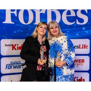 Galeria Senso – premiul Good Life Art World din partea Forbes