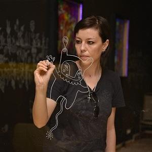 Galeria Senso pune România pe harta manifestărilor expoziționale internaționale