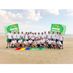 Locul 8 în lume obţinut de Catena Racing Team la World Company Sport Games 2018