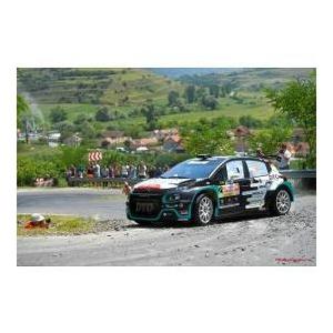 Victorii și podiumuri pentru DTO Rally Team, în Raliul Sibiului 2019