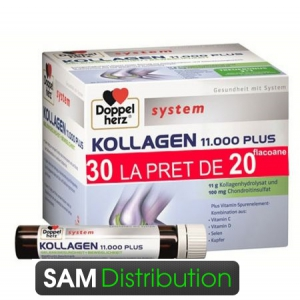 kollagen 11000 plus - Sam Distribution