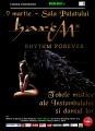 "harem. HAREM - ""Rythm Forever"" concerteaza  in luna martie la Sala Palatului"