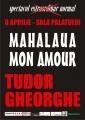 muzica lautareasca. Tudor Gheorghe readuce muzica lautareasca in 'Mahalaua Mon Amour'