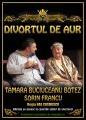 """Tudor Francu. Tama Buciuceanu si Sorin Francu in """"Divortul de aur"""" la Palatul Copiilor din Bucuresti !"""