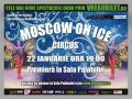 flying circus. Moscow on Ice Circus – show-ul adevaratelor talente!