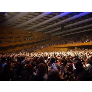 julio iglesias. Concert Julio Iglesias, Sala Palatului, 24 & 26 oct.2013