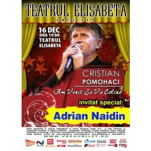 cristian pomohaci. Cristian Pomohaci, 16 decembrie