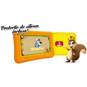 tableta. Tableta pentru copii KiddyPad