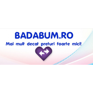 utilizatori. Badabum.ro are o noua interfata online cu un design mult mai intuitiv pentru utilizatori