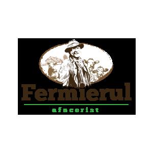 Federatia Agricultorilor Fermierul. logo magazin online Fermierul Afacerist