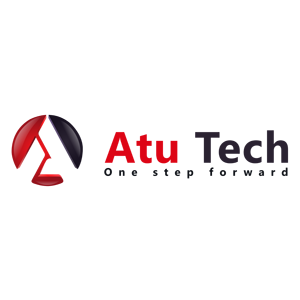 sisteme de control industriale. logo A2T.ro