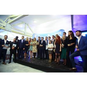 30 octombrie. Forbes a premiat cei mai tineri cu cele mai semnificative reușite profesionale  în cadrul Galei 30 sub 30