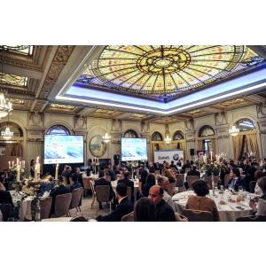 banking. Forbes Banking Awards a desemnat câștigătorii anului în banking