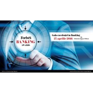 financiar bancar. Forbes reunește cele mai importante nume din sistemul bancar în cadrul galei Forbes Banking Awards
