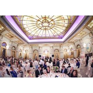 lifestyle . ForbesLife România a premiat cele mai influente personalități din domeniul de business lifestyle în cadrul Galei Life Awards 2016