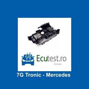 Mecatronica - 7G Tronic Mercedes