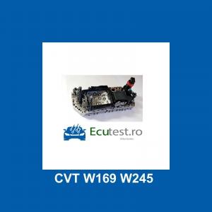 TCU CVT W169 si W245 - Mercedes