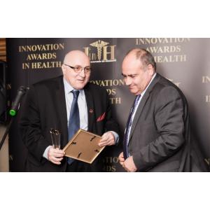 Spitalul Clinic de Urgenta pentru copii, Grigore Alexandrescu, premiat pentru inovatie in software medical