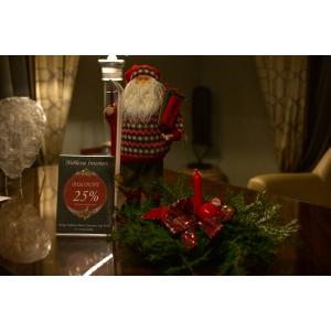 A treia editia Noblesse Palace Christmas Fair s-a incheiat