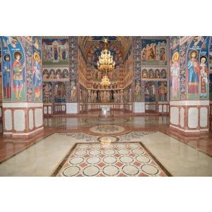 Firma Noblesse Group International a fost omagiată pentru proiectul realizat la mănăstirea Sf. Maria din Techirghiol