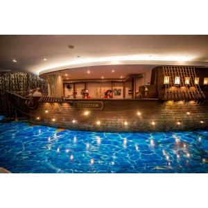 Hotelul Bicaz – Pirates Resort din Mamaia, proiectat de echipa inSIGN, a fost premiat