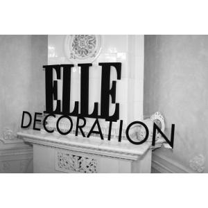 Noblesse Interiors, partener oficial Elle Deco Romanian Design Awards 2016