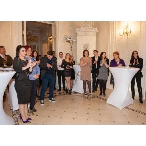 palatul noblesse. Luxury Living la Palatul Noblesse