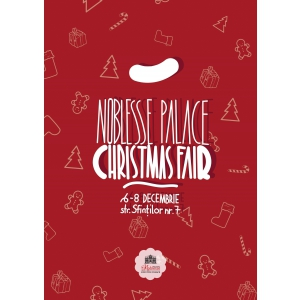 Noblesse Palace Christmas Fair 2018 - Your one stop Christmas shop!